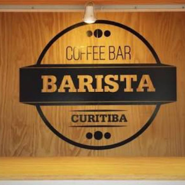 Photo Taken At Barista Coffee Bar A Casa By Zé Renato C On 3