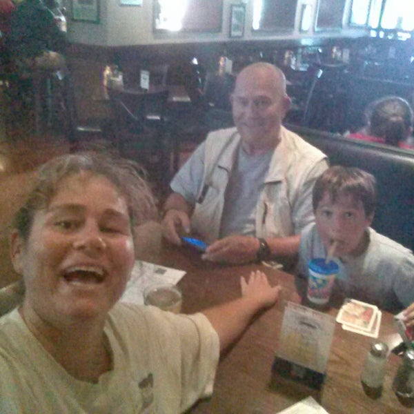 Photo taken at Humphrey's Bar and Grill by Connie W. on 8/4/2014