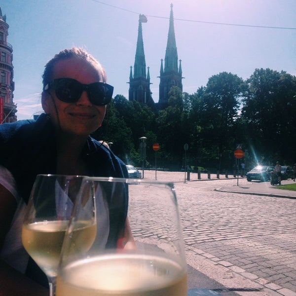 Photo taken at Latva by Stephanie W. on 8/13/2014