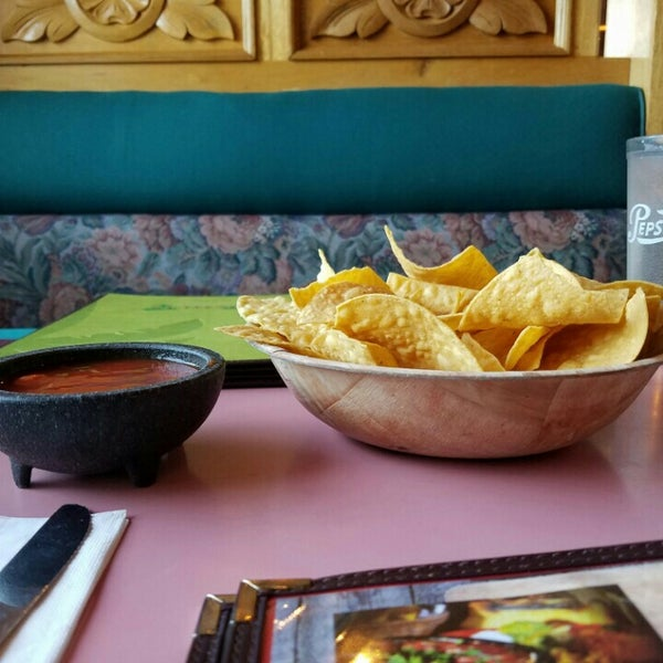 Best Mexican Restaurant In Tacoma