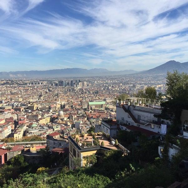 Photo taken at Largo San Martino by Alessandra 💕 on 11/8/2015