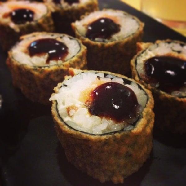 Photo taken at Japa Food by Fernando V. on 4/9/2013