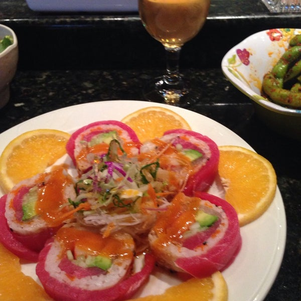 Best Sushi Restaurants In Thousand Oaks Ca