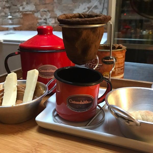 Café da tarde mineiro com muito sabor e qualidade na Mooca!