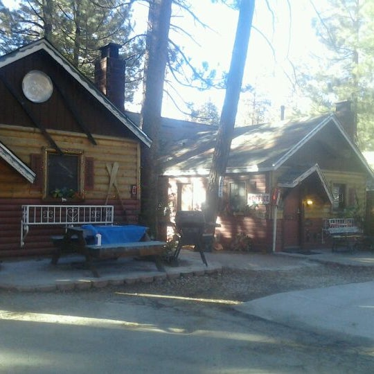 cabins 4 less station big bear lake general travel in