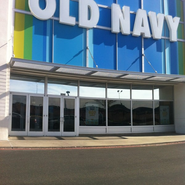 Old Navy Camino Del Rio N, San Diego, CA ☆☆☆☆☆ mi. Map & Directions: Old Navy Friars Rd, San Diego, CA ★★★★☆ 17 reviews: mi. Map & Directions: Old Navy Friars Rd, San Diego, CA ☆☆☆☆☆ mi. Map & Directions: Old Navy Highland Ave, National City, CA