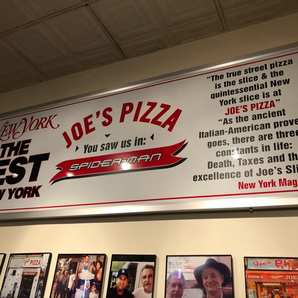 Best Pizza in NYC!!!