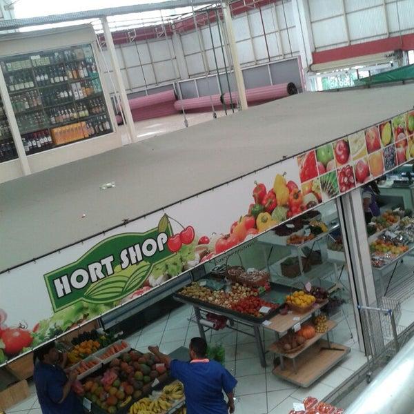 Foto tirada no(a) Mercado Municipal da Penha por Elis M. em 3/30/2014