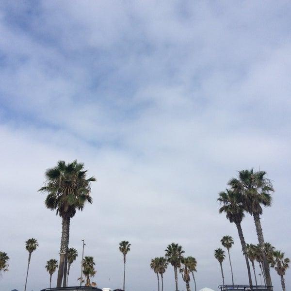 Foto tirada no(a) Mission Beach Park por c em 5/26/2014
