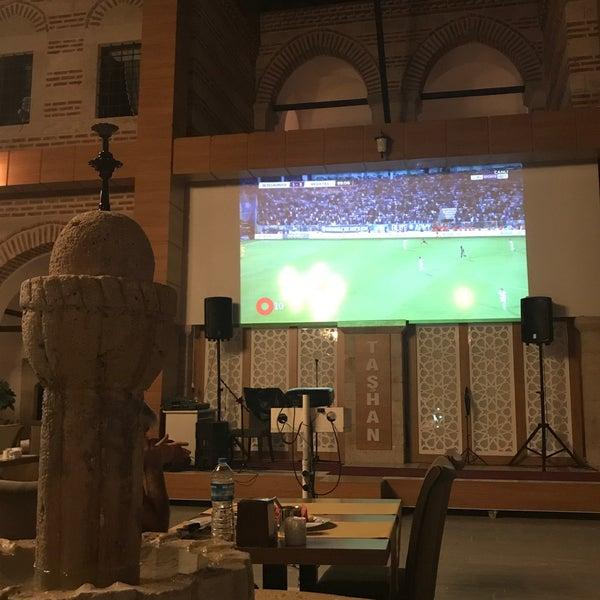 8/19/2018 tarihinde Halim Ş.ziyaretçi tarafından Taşhan Otel'de çekilen fotoğraf