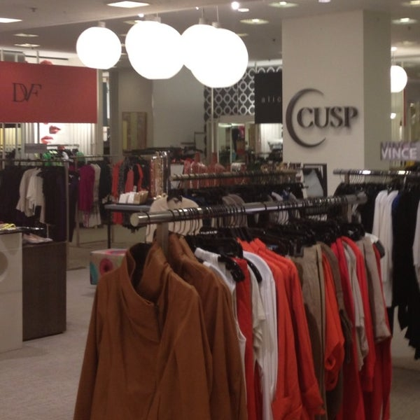 Photo taken at Neiman Marcus by Alexandra R. on 1/22/2013