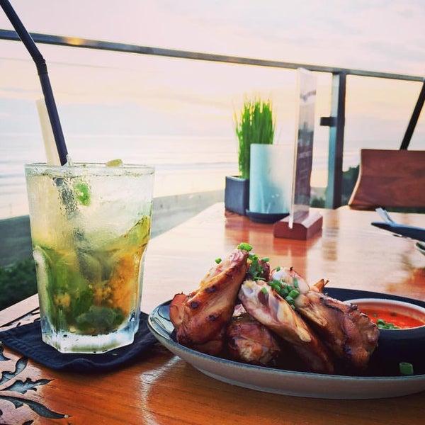 Moonlite Kitchen And Bar Seminyak Badung Bali