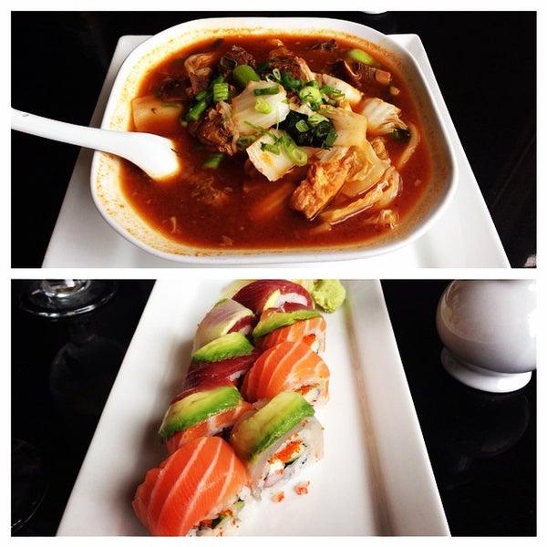 Asian Fin Sushi Restaurant
