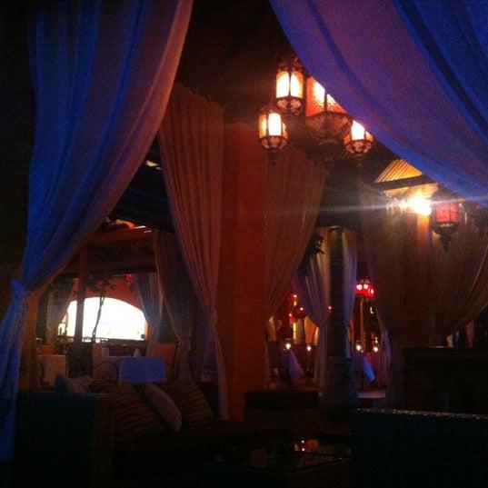 Das Foto wurde bei Zazen Boutique Resort & Spa von Sandrita G. am 10/12/2012 aufgenommen