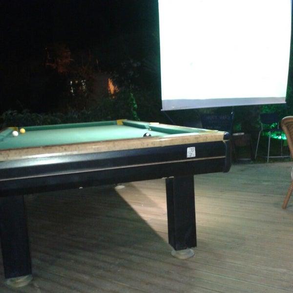 Photo taken at Ant La Vela Bar by Tanel Ü. on 6/18/2014