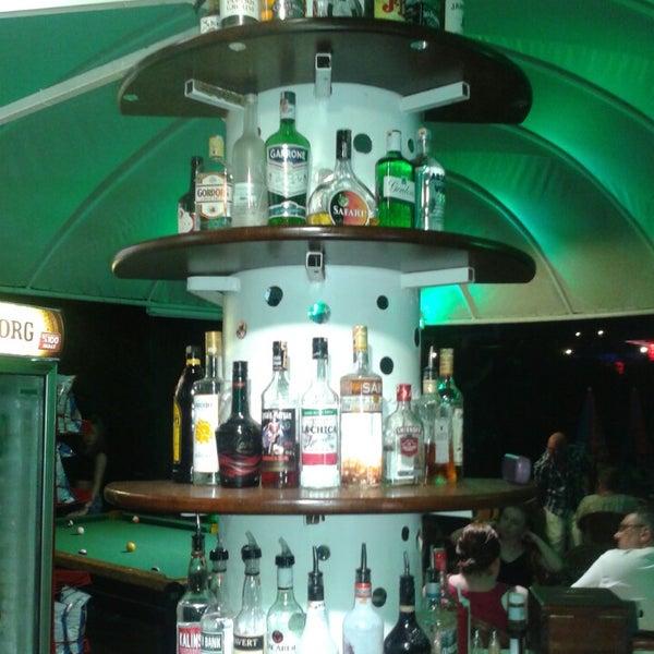 Photo taken at Ant La Vela Bar by Tanel Ü. on 7/12/2014