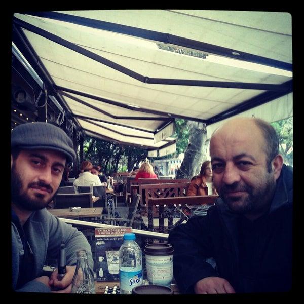 Photo taken at Ant La Vela Bar by Tanel Ü. on 2/13/2014