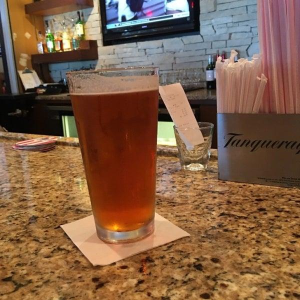 Photo taken at Route 66 Lounge by Thomas B. on 9/23/2016