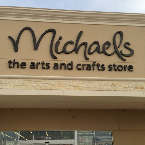 Michaels Stores is the nation's largest retailer of arts and crafts materials. Our products include Art Supplies, Bakeware, Beads, Craft Painting, Floral, Framing, General Crafts, Home Decor, Kids/Teachers, Scrapbooking, Wedding, and Yarn & Needle Crafts.