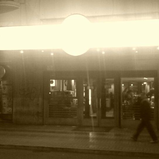 Photo taken at Café Central by Pablo I. on 4/29/2014