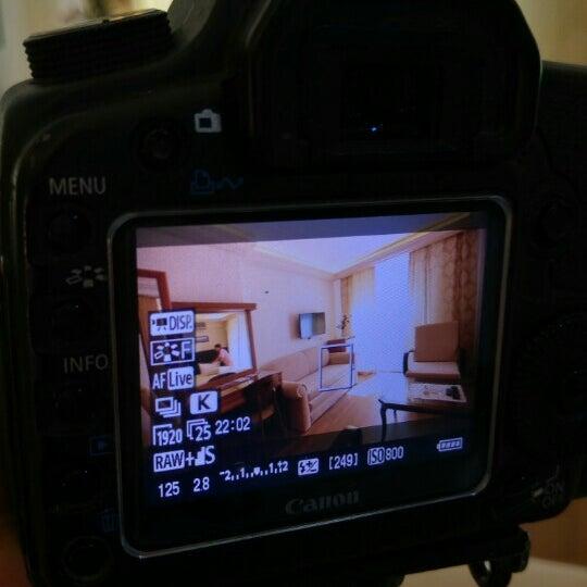 6/16/2016 tarihinde Gokhan D.ziyaretçi tarafından Otel Kit Tur'de çekilen fotoğraf