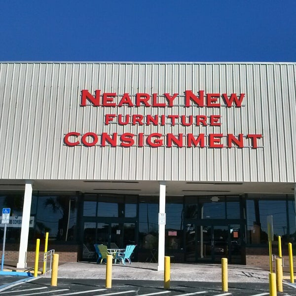 Nearly new furniture consignment llc hudson fl for Furniture 7 days to die