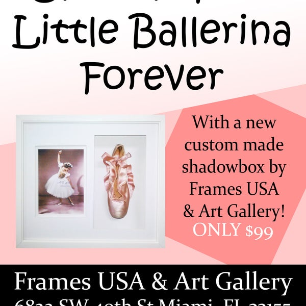 Frames USA & Art Gallery - 8 tips from 33 visitors