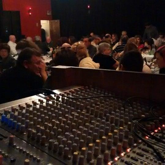 Photo taken at La Sala Rossa by DJ Shane O. on 3/16/2014