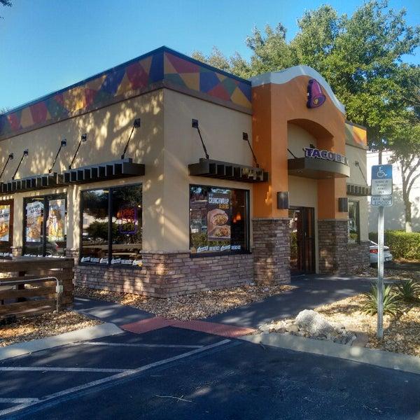 Gainesville Best Fast Food