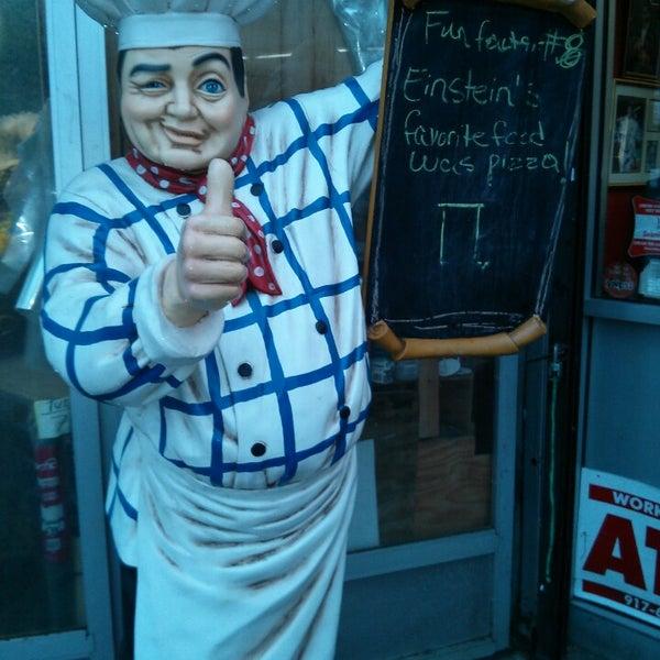 Photo taken at Antonio's Pizzeria by Dan H. on 5/24/2013