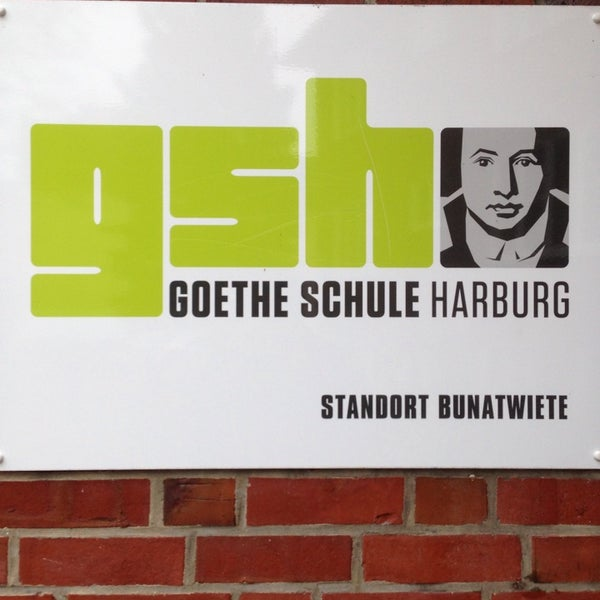 Goethe Schule Harburg goethe schule harburg bunatwiete general