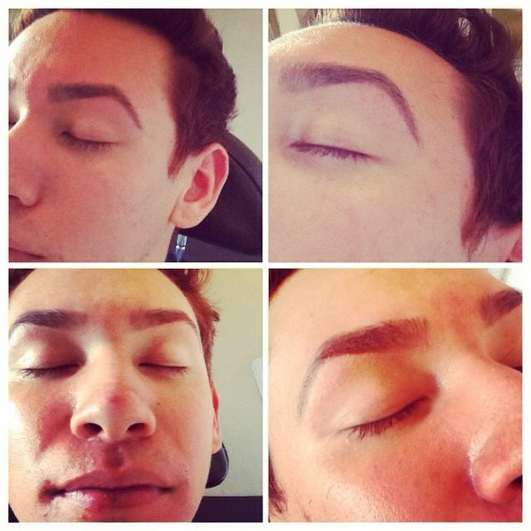 Prime Brows Eyebrow Threading Waxing Salon Spa West Hollywood