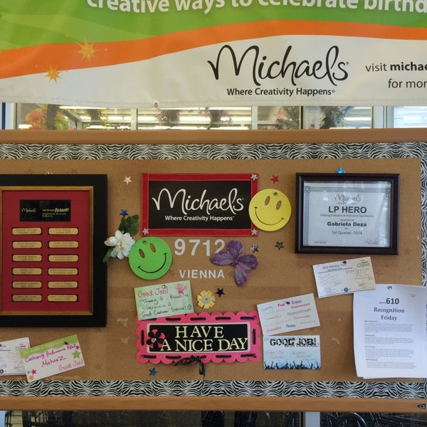 Michaels 311 maple ave e for Michaels craft store san diego