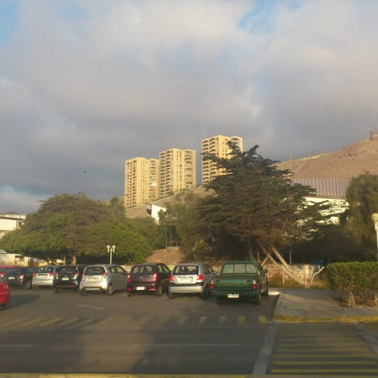 Foto tomada en Universidad Católica del Norte por Antonio C. el 11/8/2012