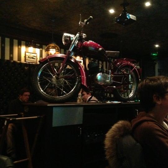 Photos at Au Bureau Pub in Chatou