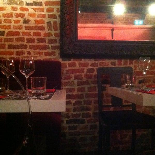 Meet People Restaurant Lille