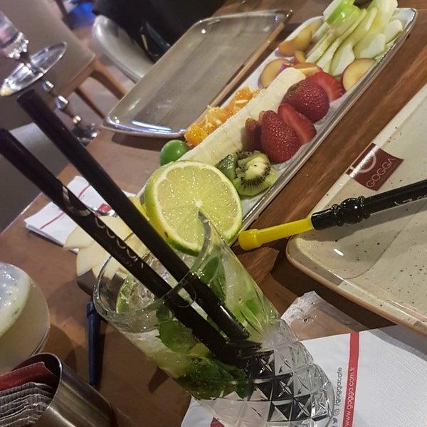 4/26/2018 tarihinde P B.ziyaretçi tarafından Gogga Cafe-Restaurant'de çekilen fotoğraf