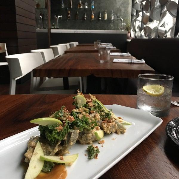 Foto tomada en Jaso Restaurant por Tucho Q. el 7/24/2017