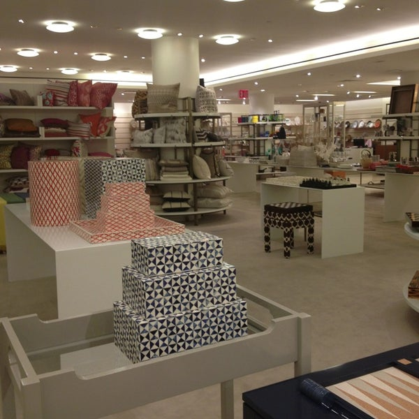 Photo taken at Barneys New York by Allie H. on 4/11/2013