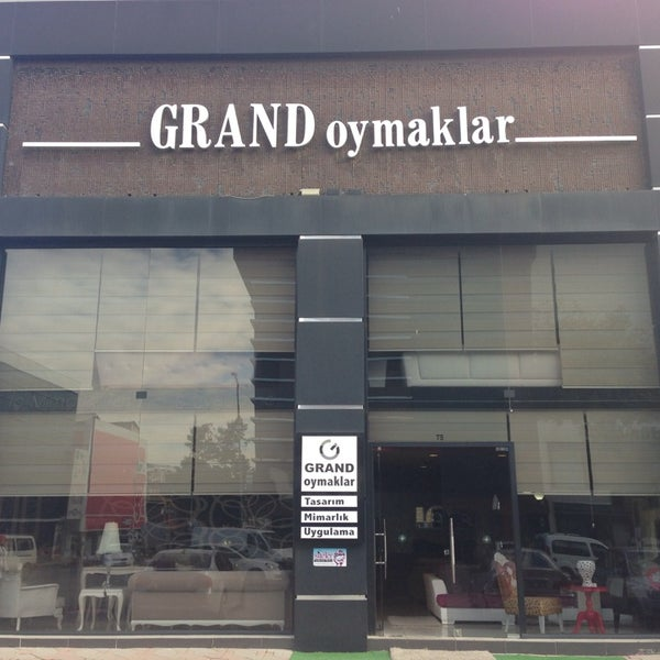 Grand Oymaklar Mobilya Furniture Home Store