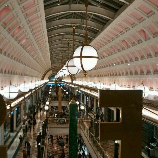 Foto tomada en C.C. Gran Via 2 por Elena R. el 11/3/2012