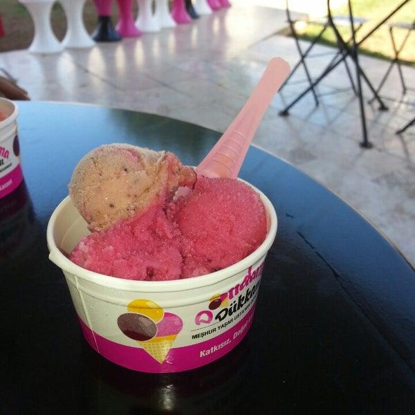 10/11/2013 tarihinde . .ziyaretçi tarafından Dondurma Dükkanı'de çekilen fotoğraf