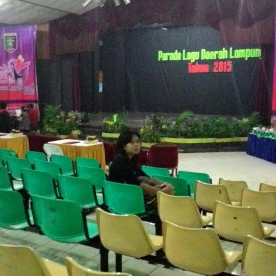 Foto tomada en Kota Bandar Lampung por Miracle A. el 9/1/2015