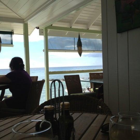 Photo taken at Fishpot by David M. on 10/26/2012