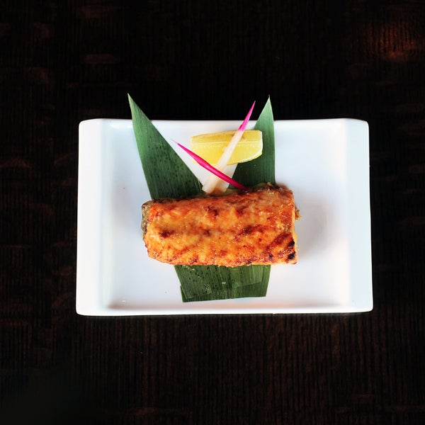 origami uptown japanese restaurant in minneapolis