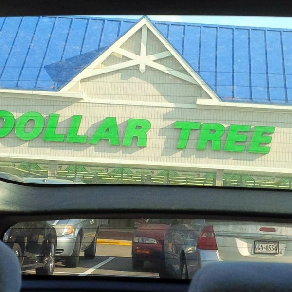 Dollar Tree Store Locator Inc: Discount Store In Alexandria