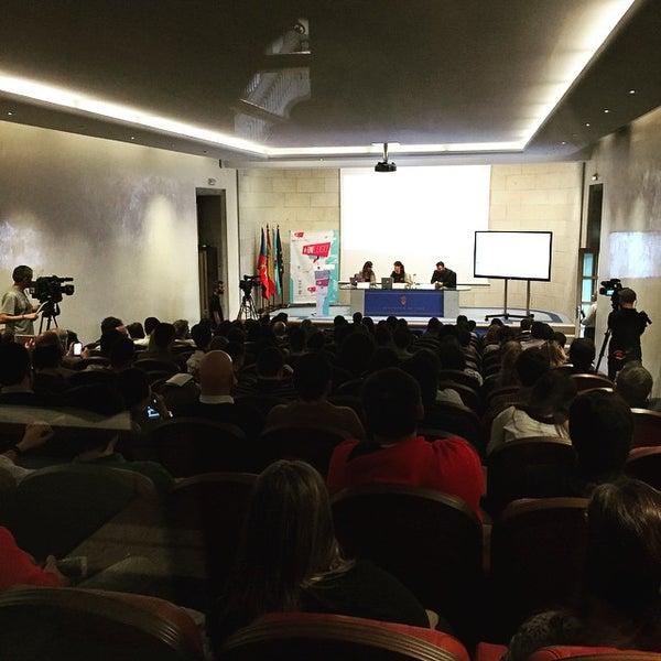 Foto tirada no(a) Deputación de Lugo por Victor G. em 5/8/2015