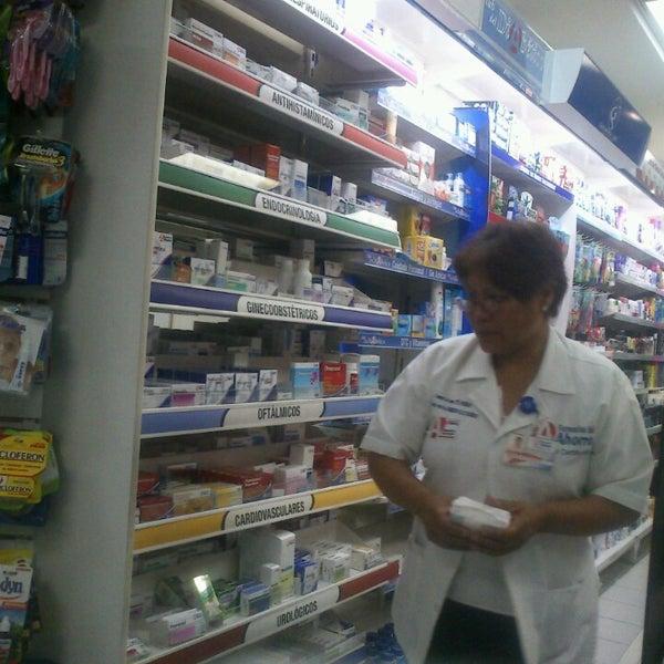Farmacias del Ahorro - Downtown - 1 tip