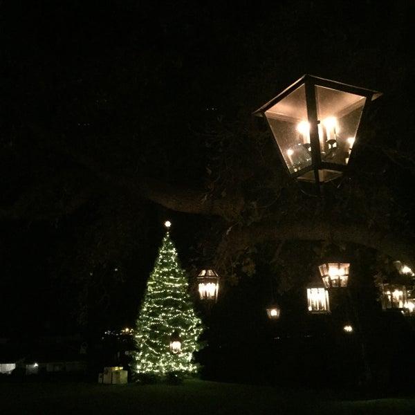 Photo taken at Ojai Valley Inn & Spa by oyabibin on 11/29/2016