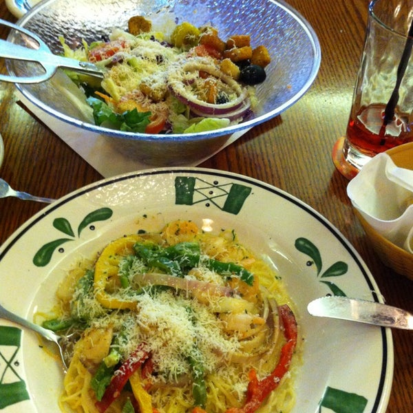 Photos at Olive Garden Italian Restaurant in Morrow